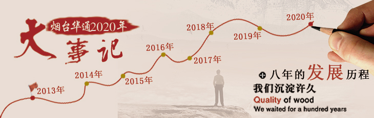 烟台华通2020年大事记